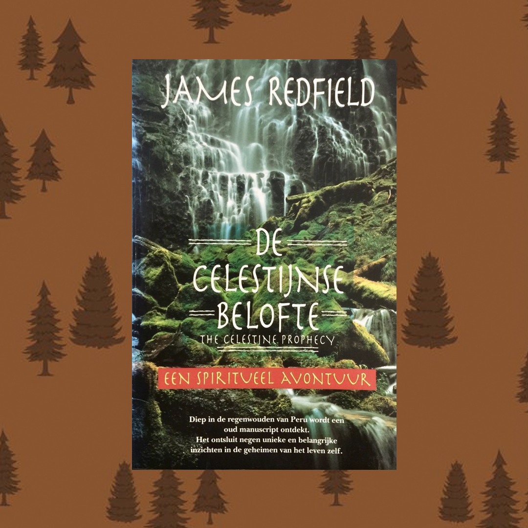 Boekrecensie: James Redfield - De Celestijnse belofte