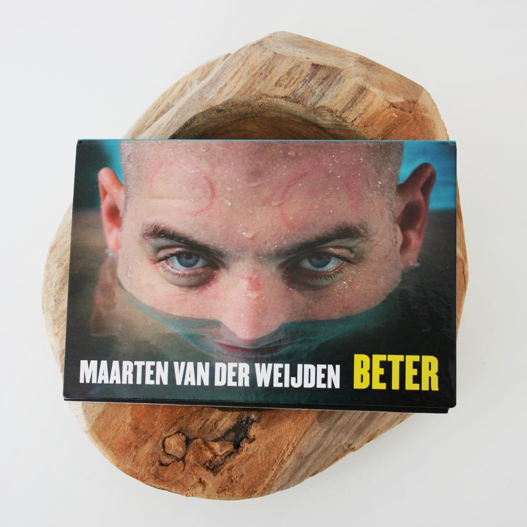 Boekrecensie: Maarten van der Weijden - Beter