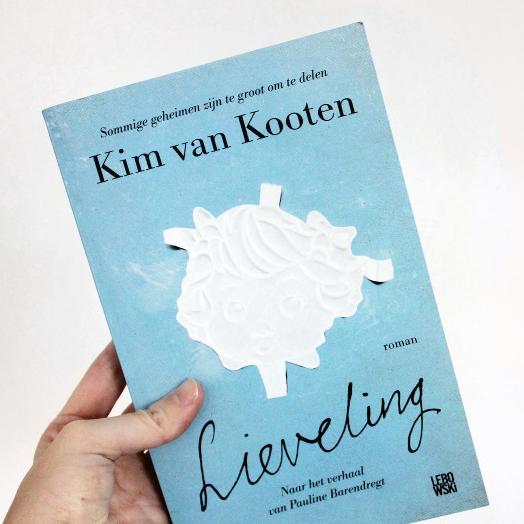 Boekrecensie: Kim van Kooten - Lieveling