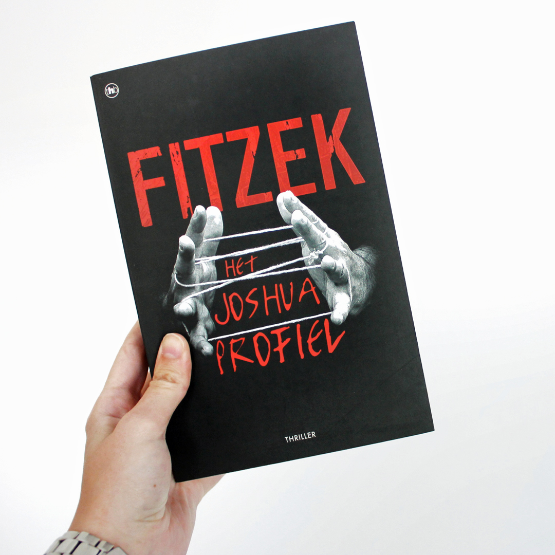 Boekrecensie: Sebastian Fitzek - Het Joshuaprofiel