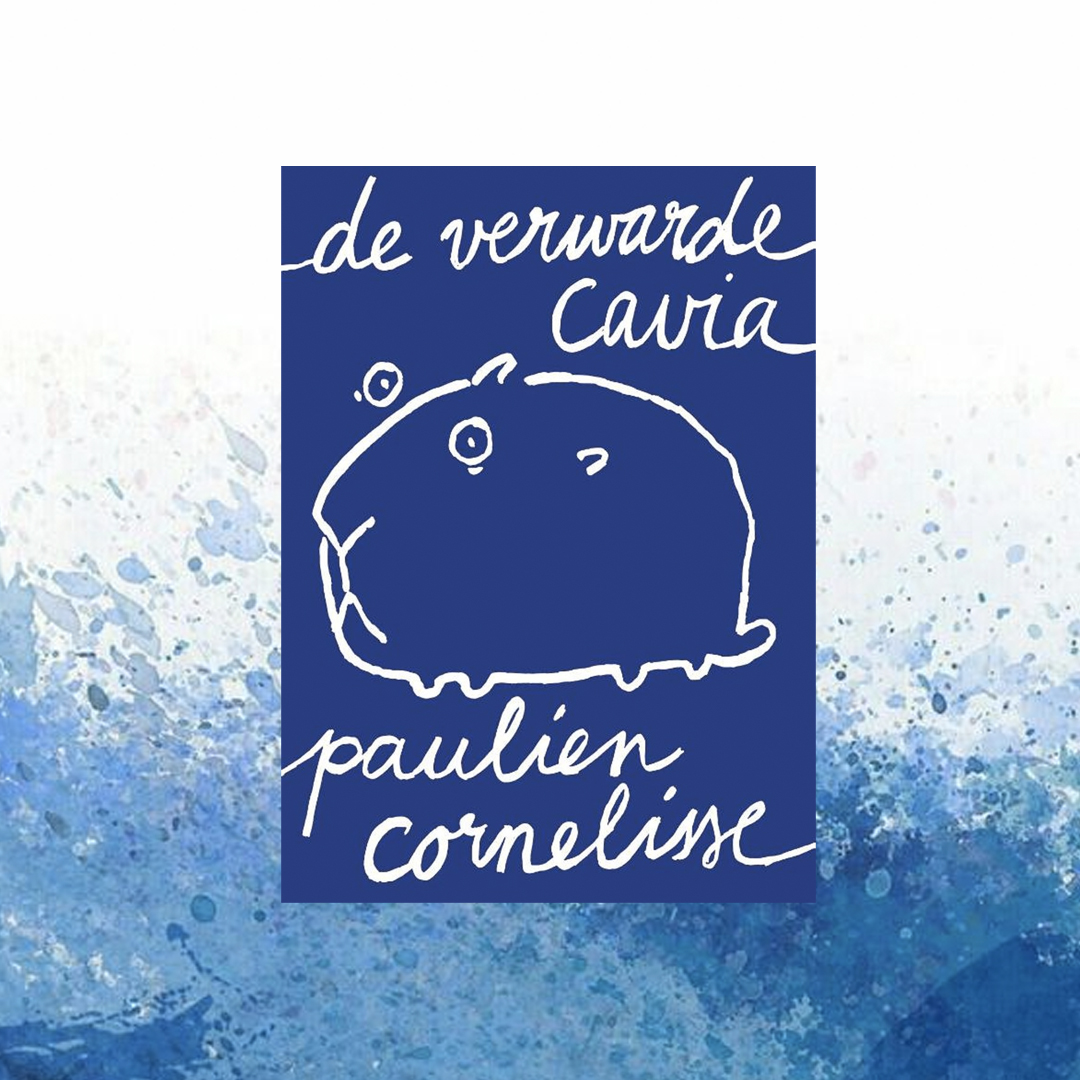 Boekrecensie: Paulien Cornelisse - De verwarde cavia