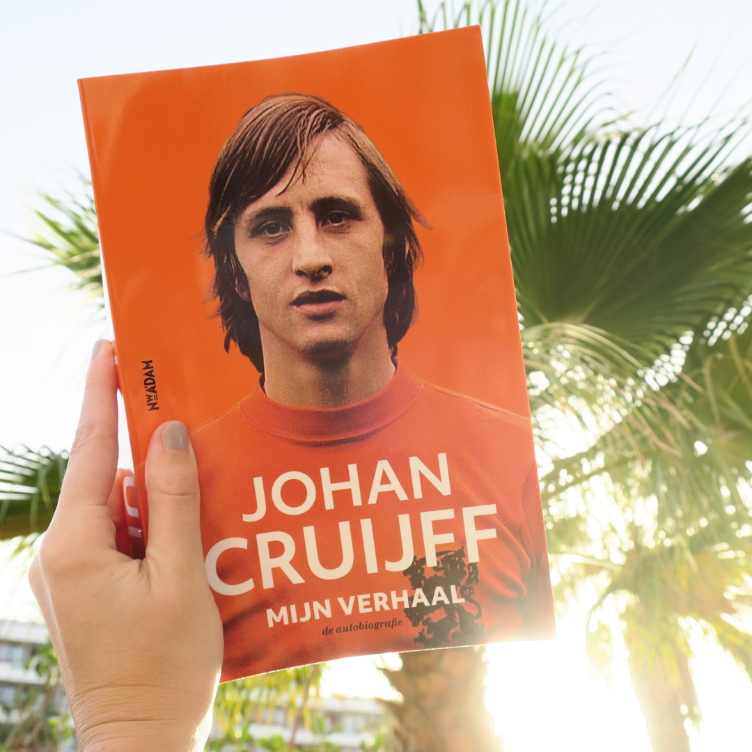 Boekrecensie: Johan Cruijff - Mijn verhaal