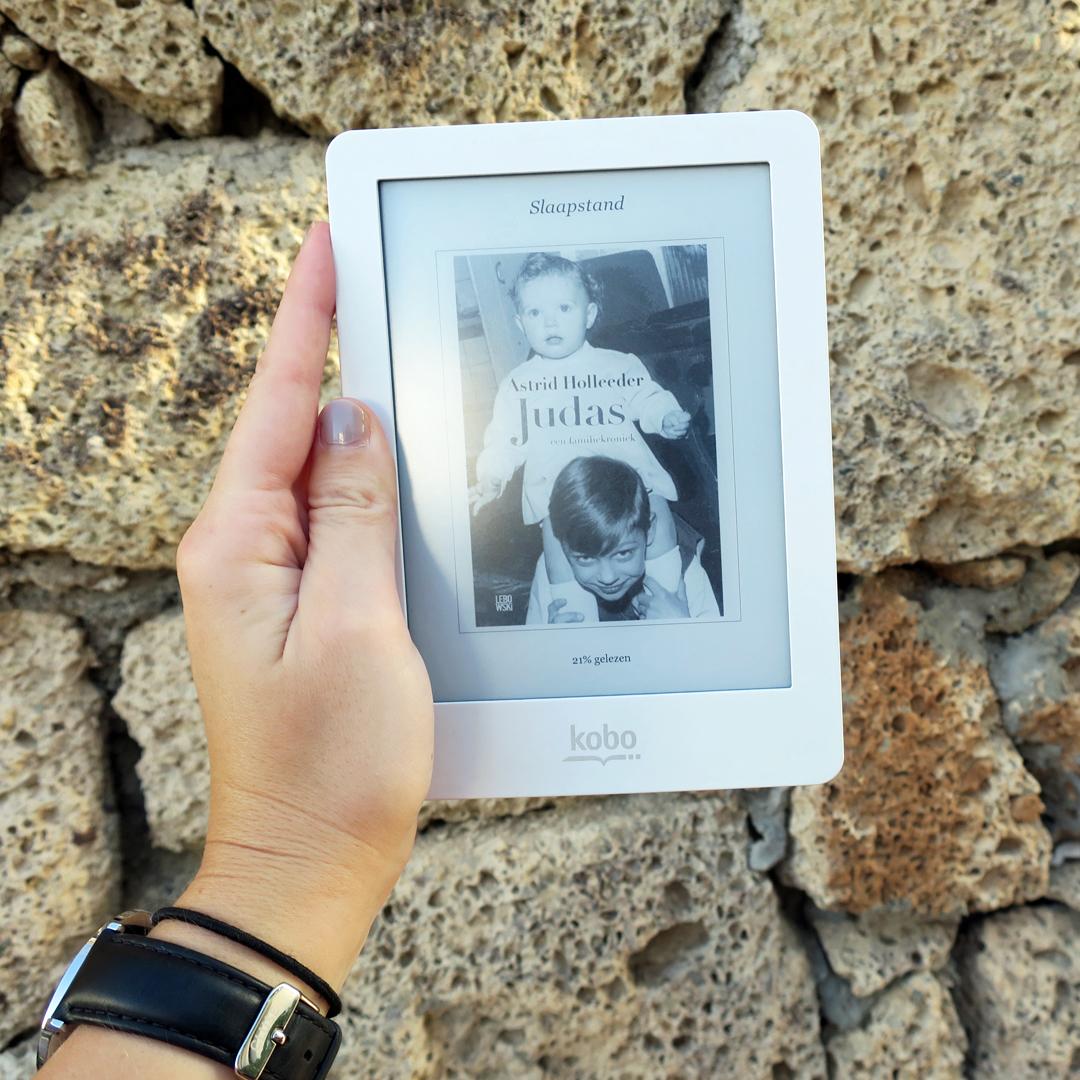 Boekrecensie: Astrid Holleeder - Judas