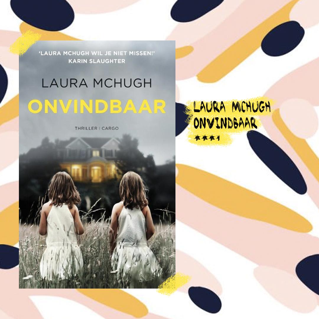Boekrecensie: Laura McHugh – Onvindbaar