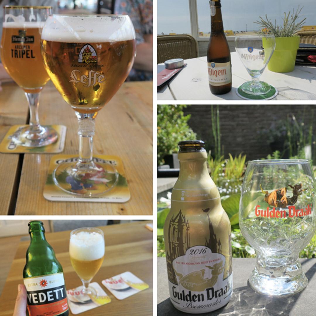 Boekrecensie: Fiona de Lange - Wat je als bierliefhebber moet weten