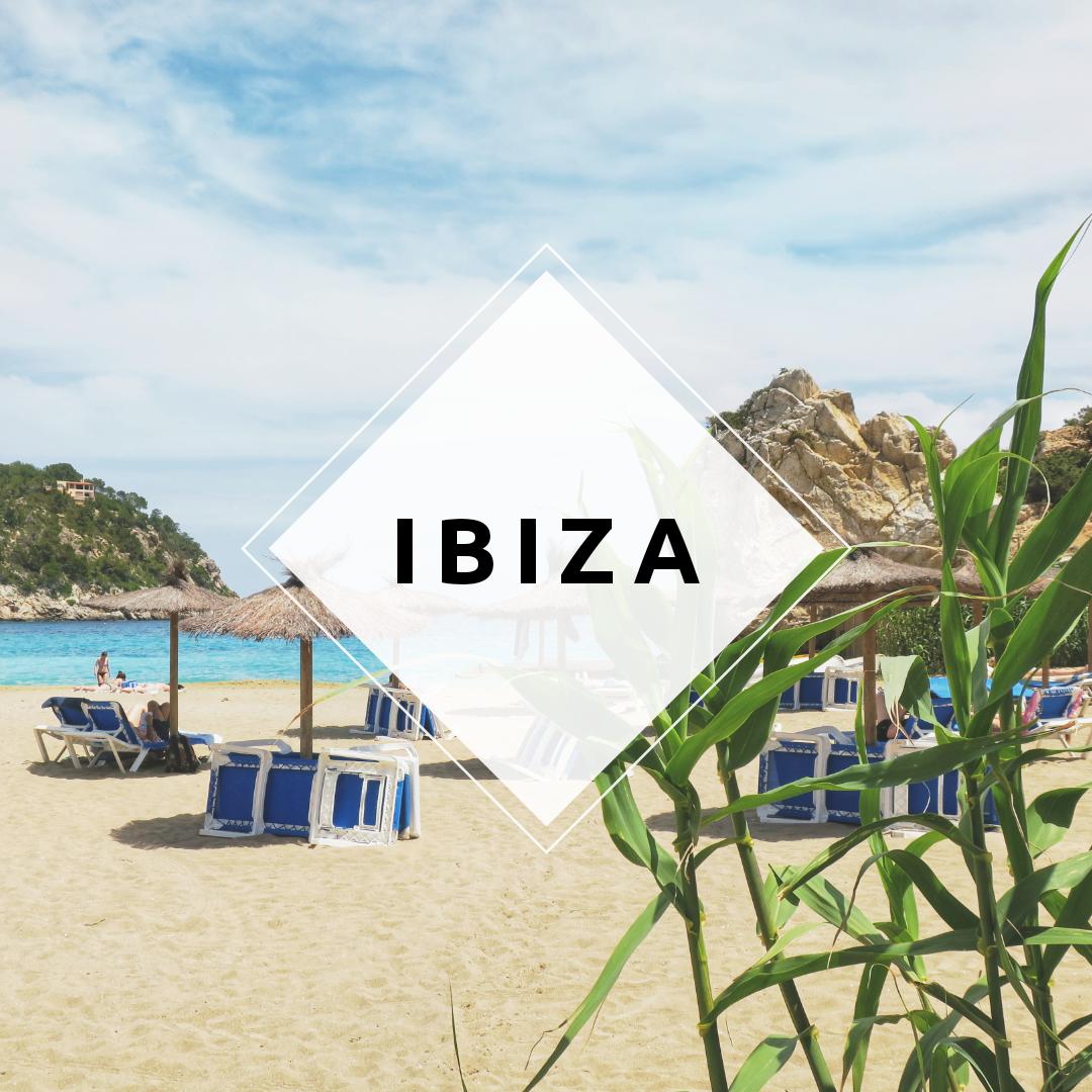 Reisverslag: Gelezen op Ibiza, Spanje