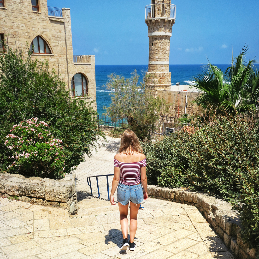 Reisverslag: Gelezen in Israël (Hotspots in Tel Aviv)