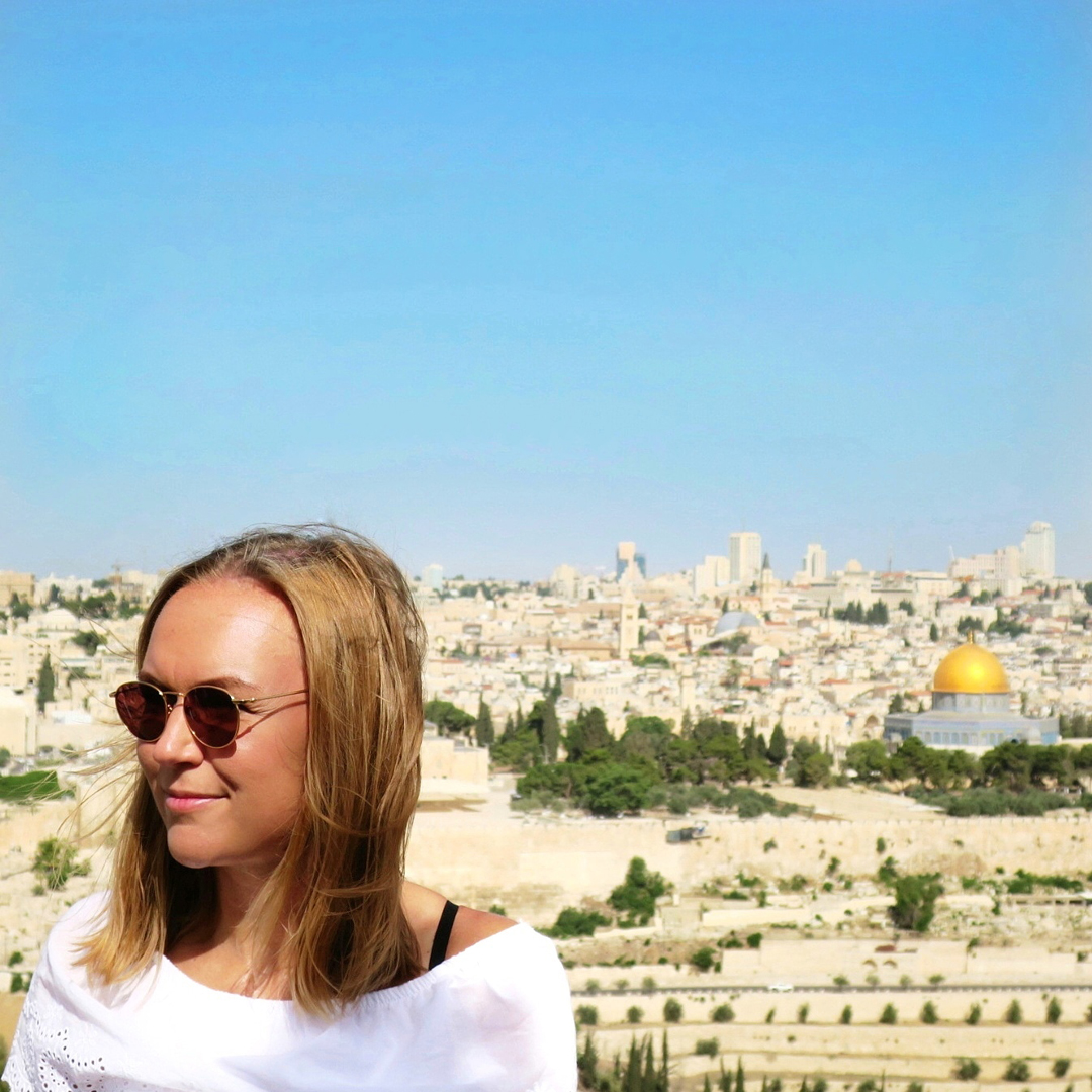Reisverslag: Gelezen in Israël (Hotspots in Jeruzalem)