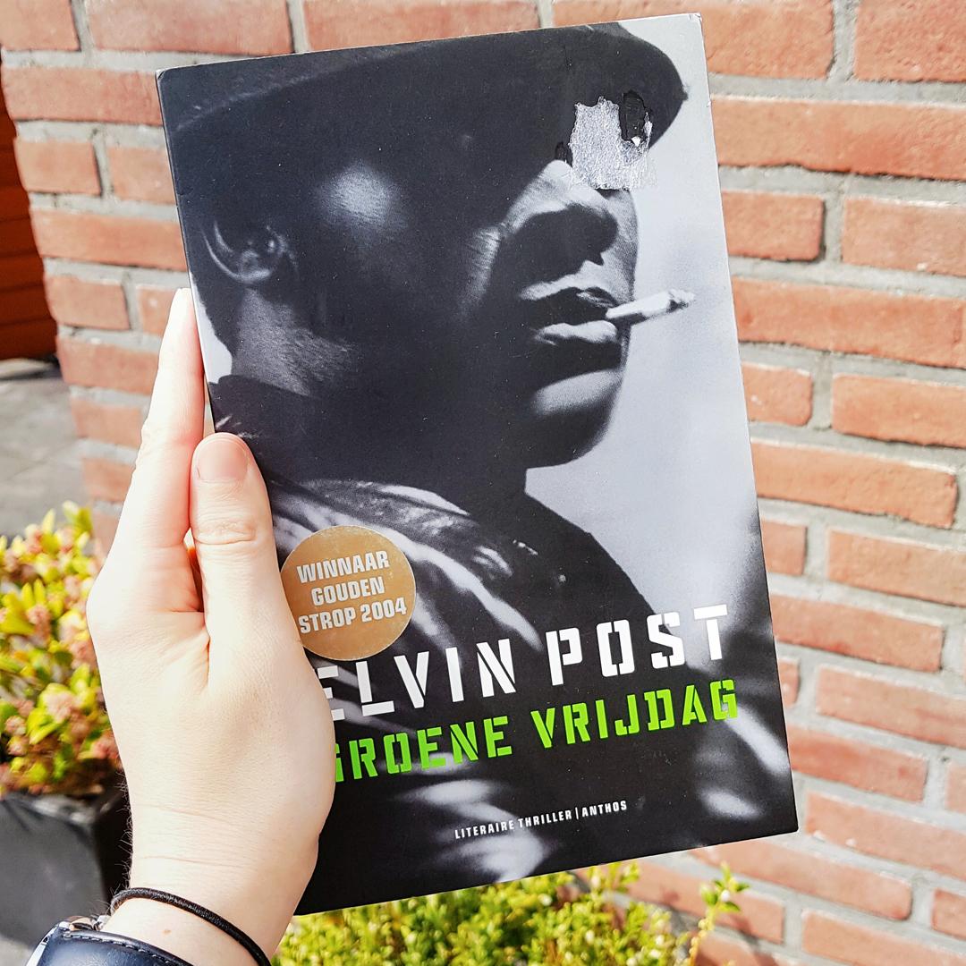 Boekrecensie: Elvin Post - Groene vrijdag