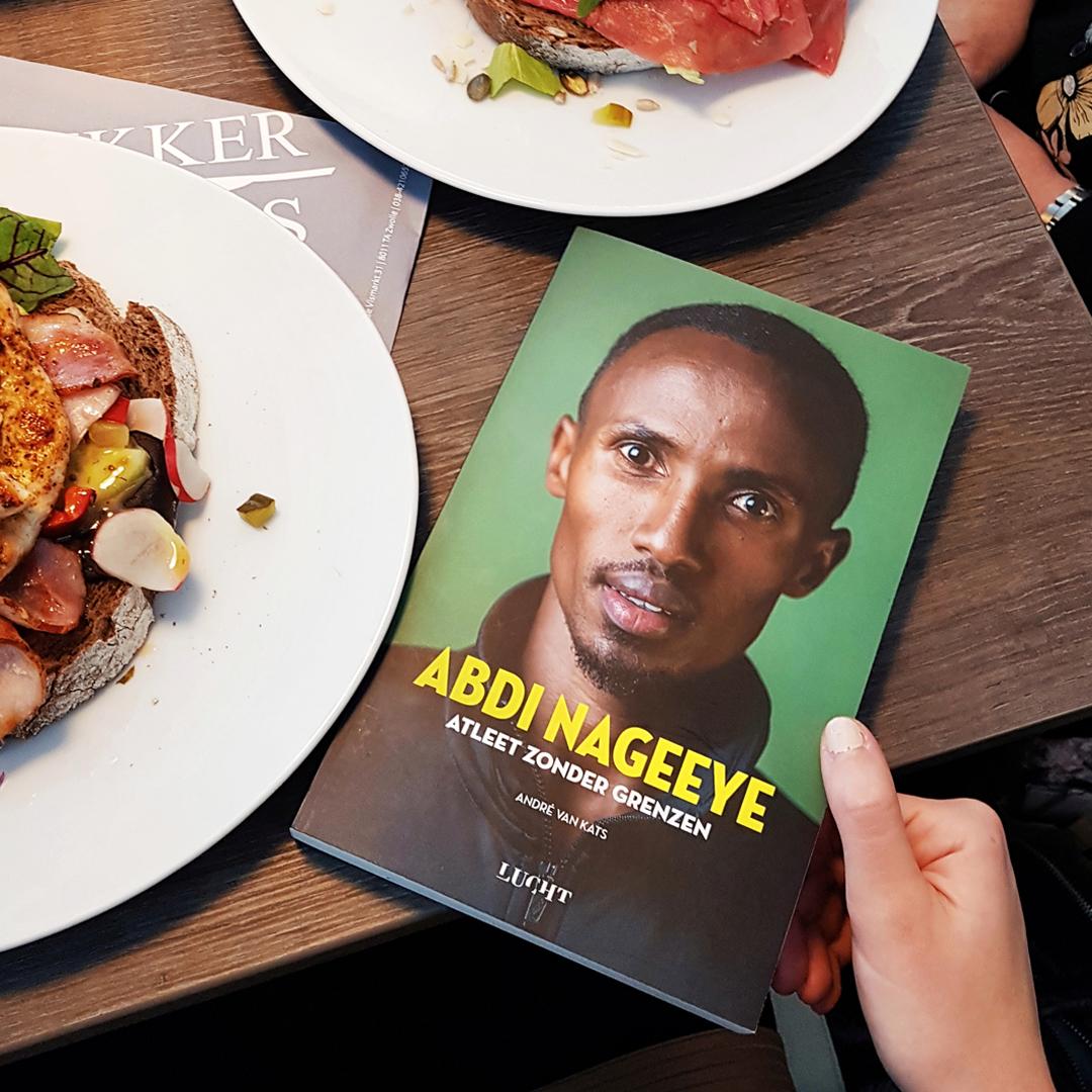 Boekrecensie: André van Kats - Abdi Nageeye