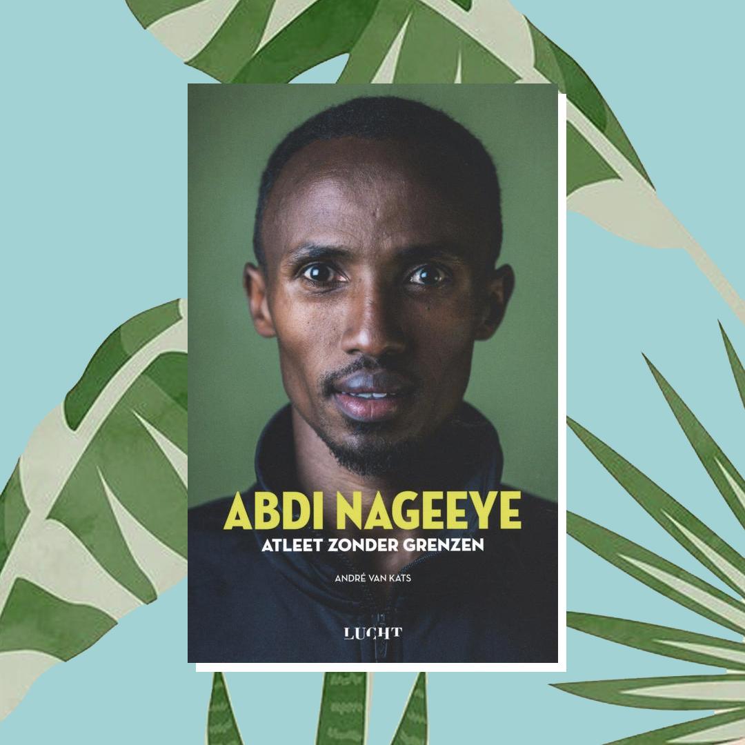 Vakantieboek: André van Kats – Abdi Nageeye
