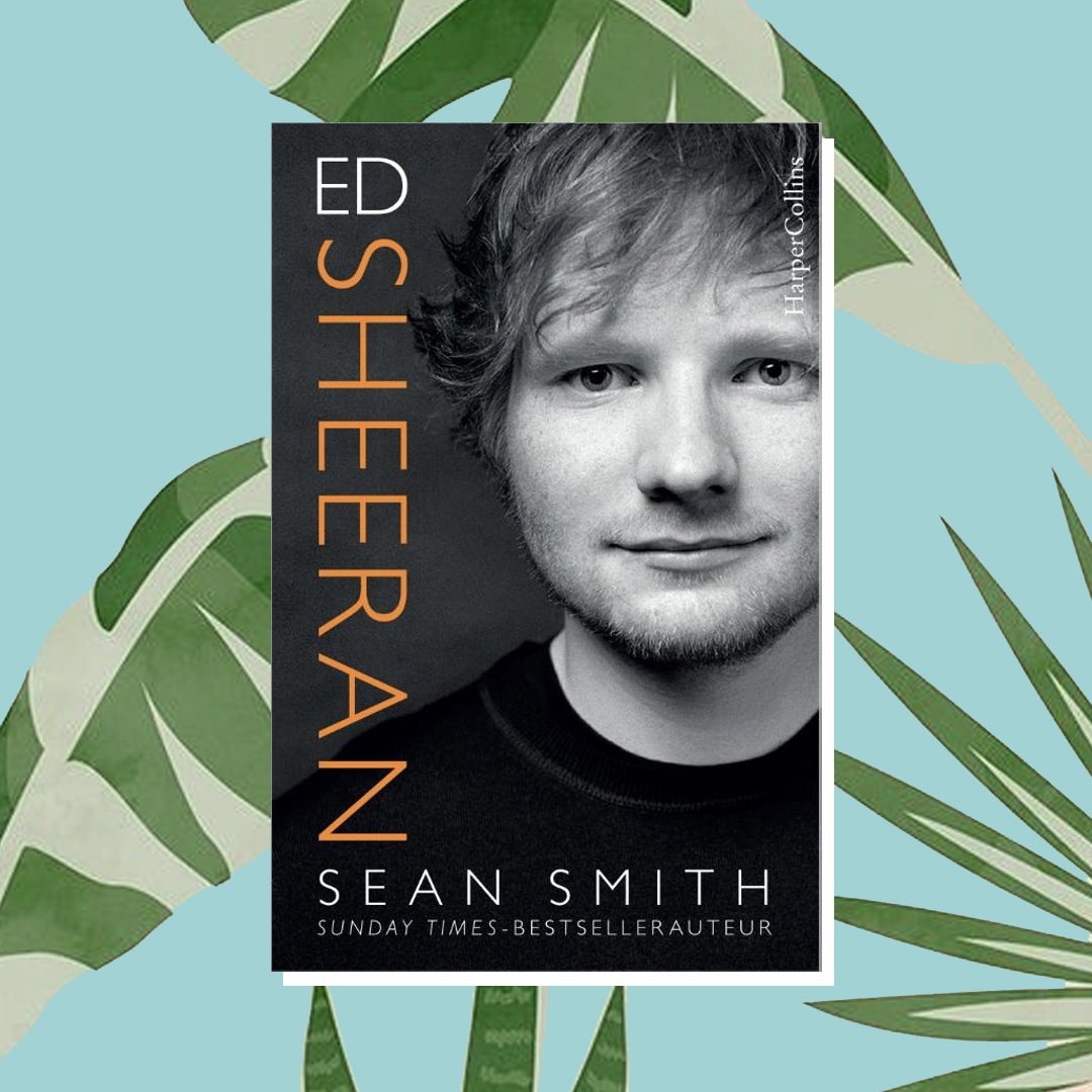 Vakantieboek: Sean Smith – Ed Sheeran