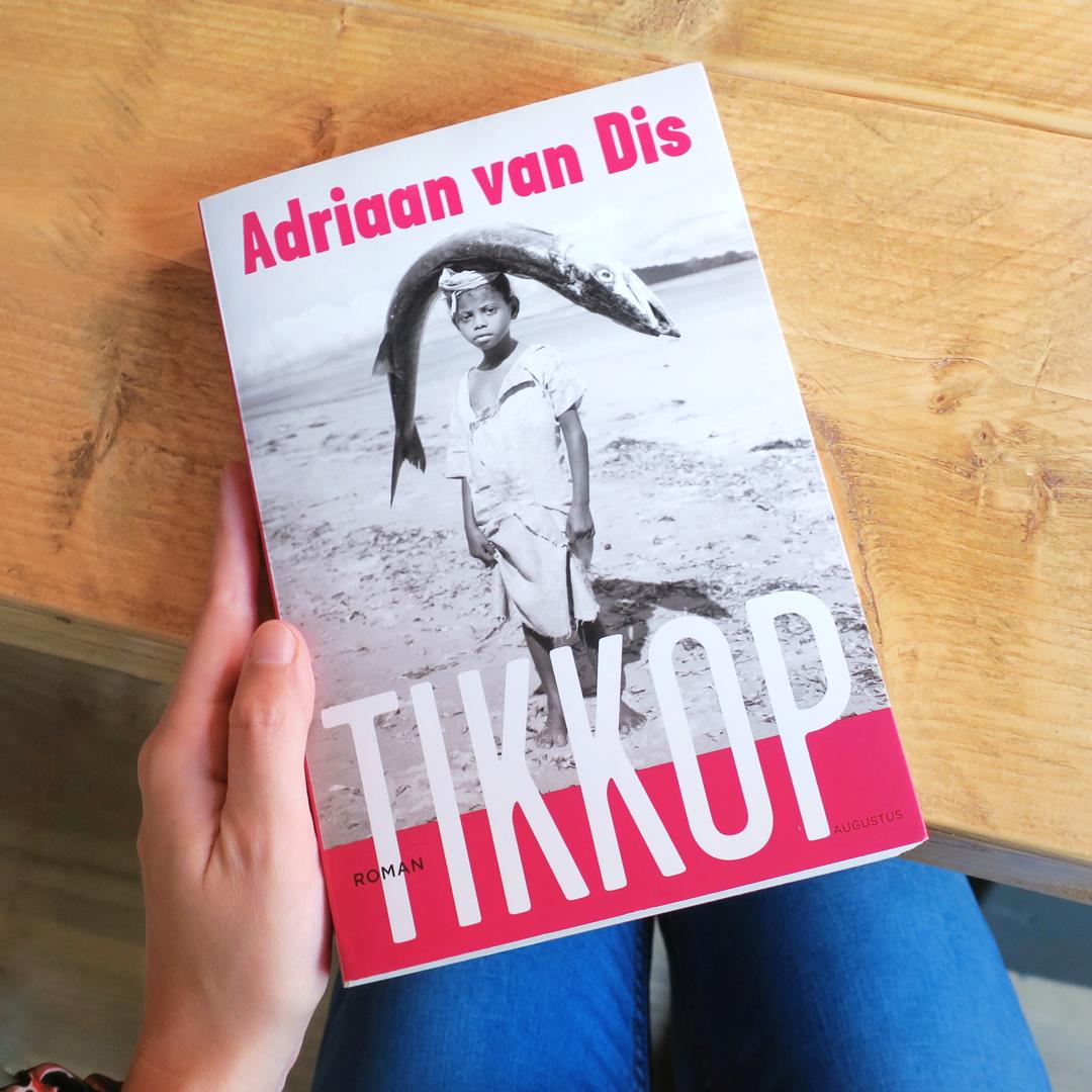 Boekrecensie: Adriaan van Dis - Tikkop