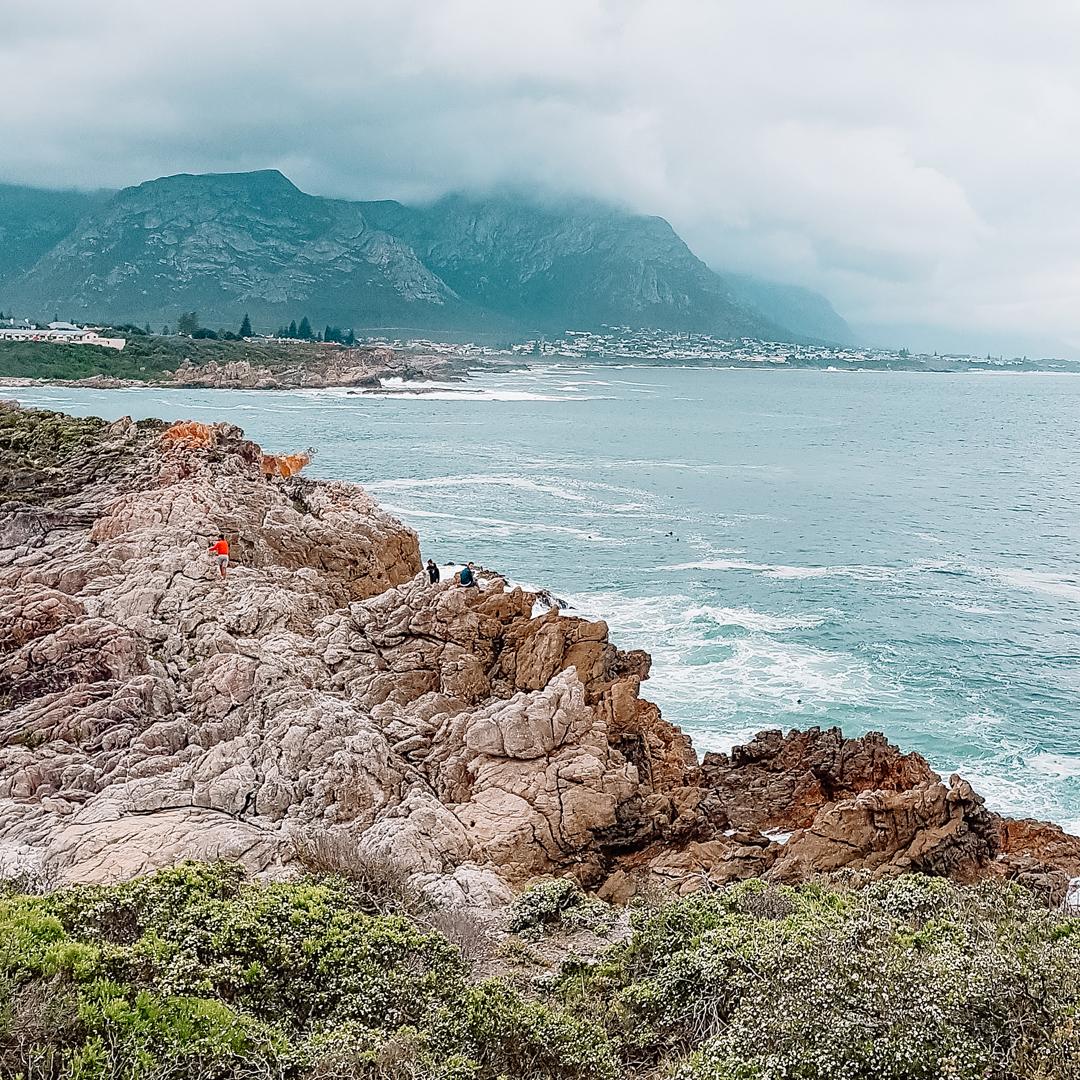 Bezienswaardigheden: Hermanus, Zuid-Afrika