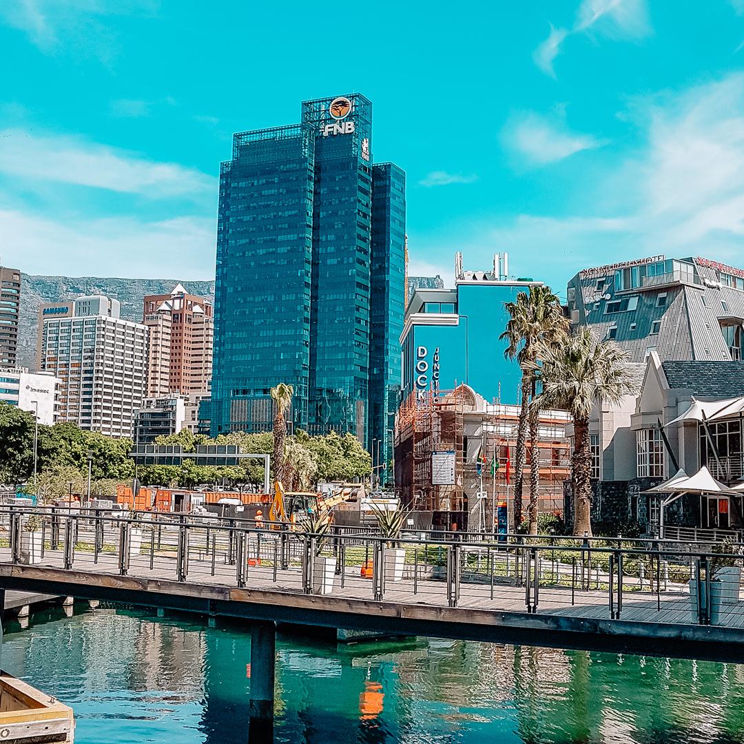 Bezienswaardigheden: Kaapstad, Zuid-Afrika