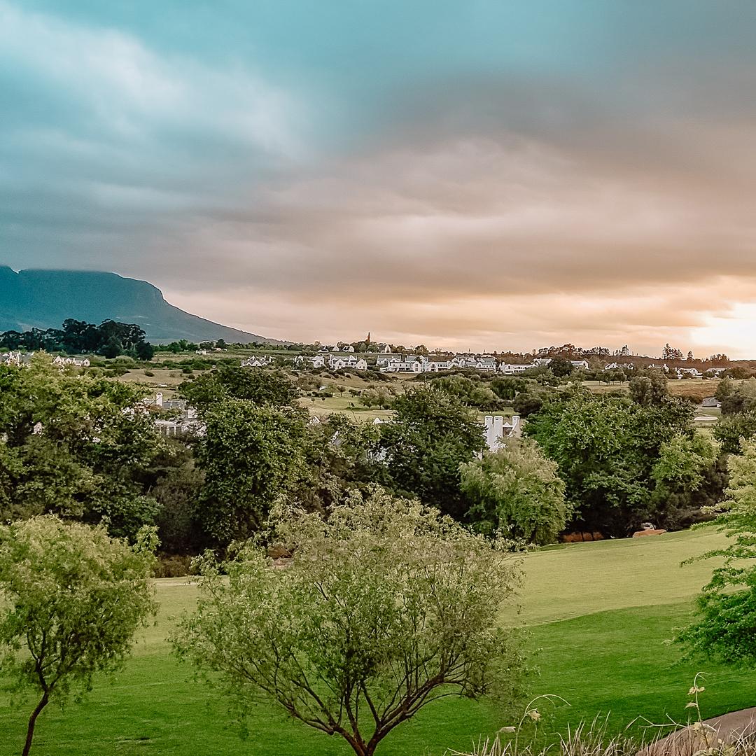 Bezienswaardigheden: Stellenbosch, Zuid-Afrika (Kleine Zalze)