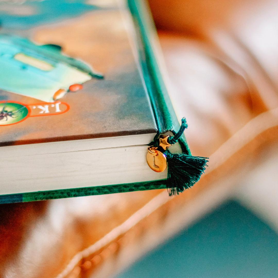 Cadeautip voor Moederdag: Boekenlegger