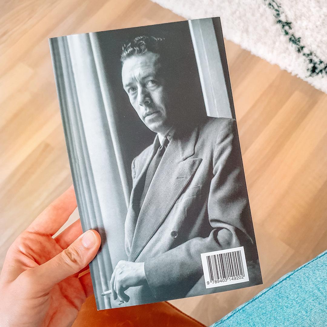 Boekrecensie: Albert Camus - De pest
