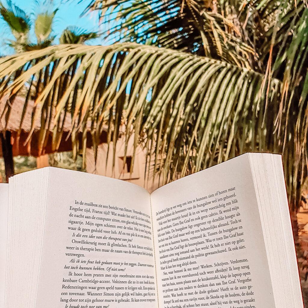 Lezen op Kaapverdië