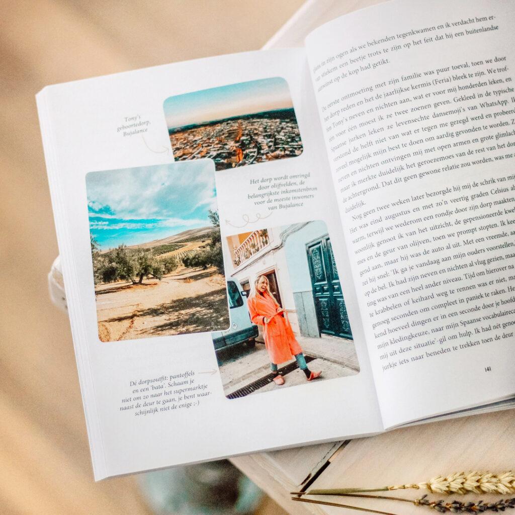 Boekrecensie: Laura Brijde - Life Goals