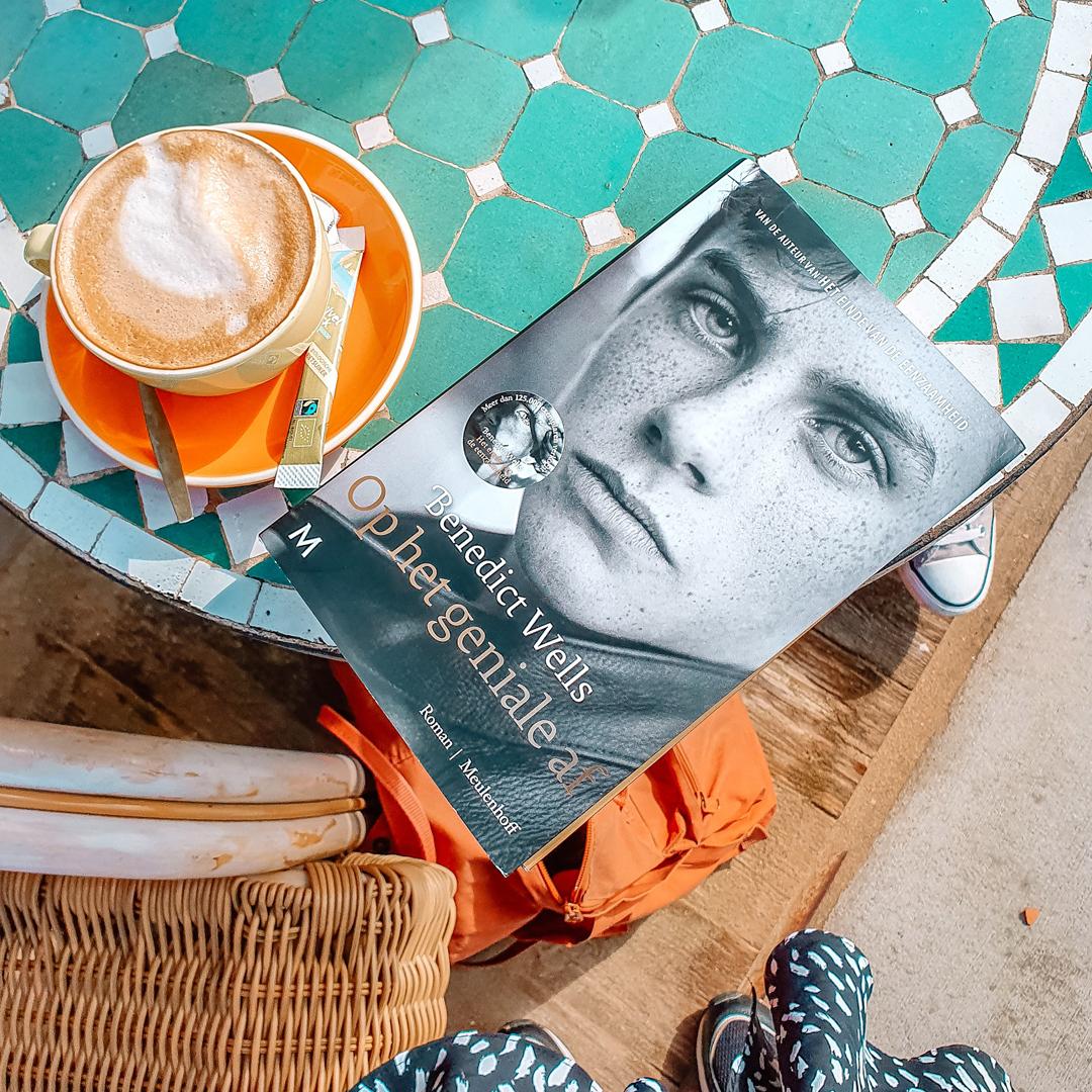 Boekrecensie: Benedict Wells - Op het geniale af
