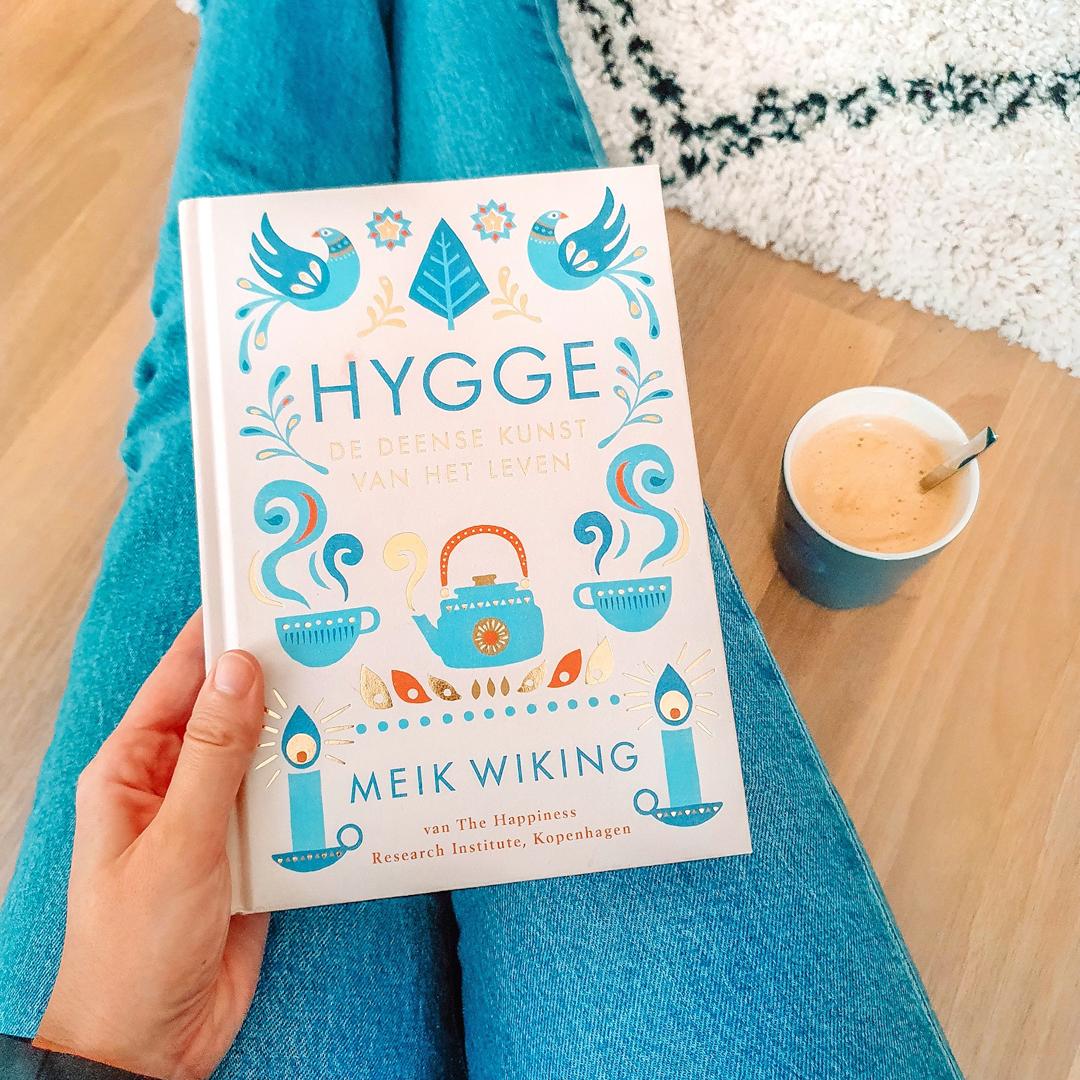 Boekrecensie: Meik Wiking - Hygge
