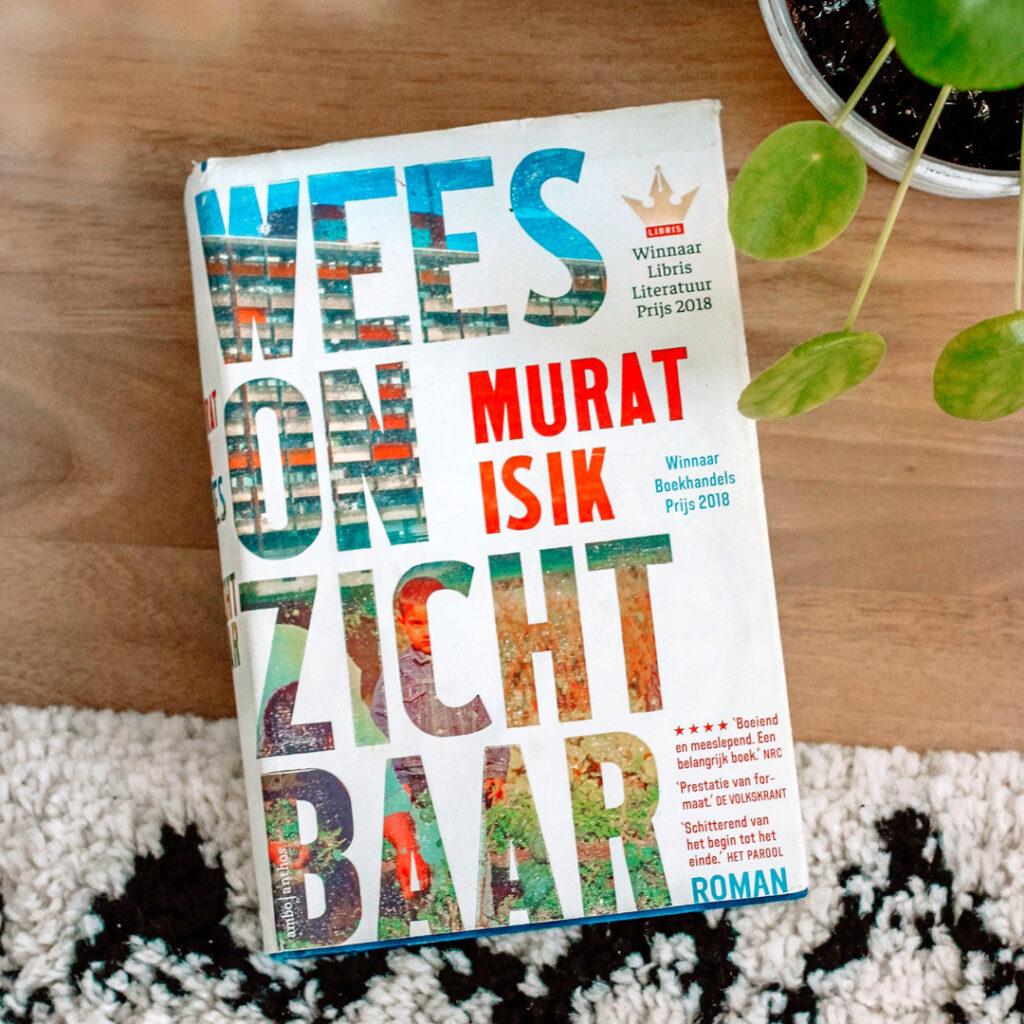 Boekrecensie: Murat Isik - Wees onzichtbaar