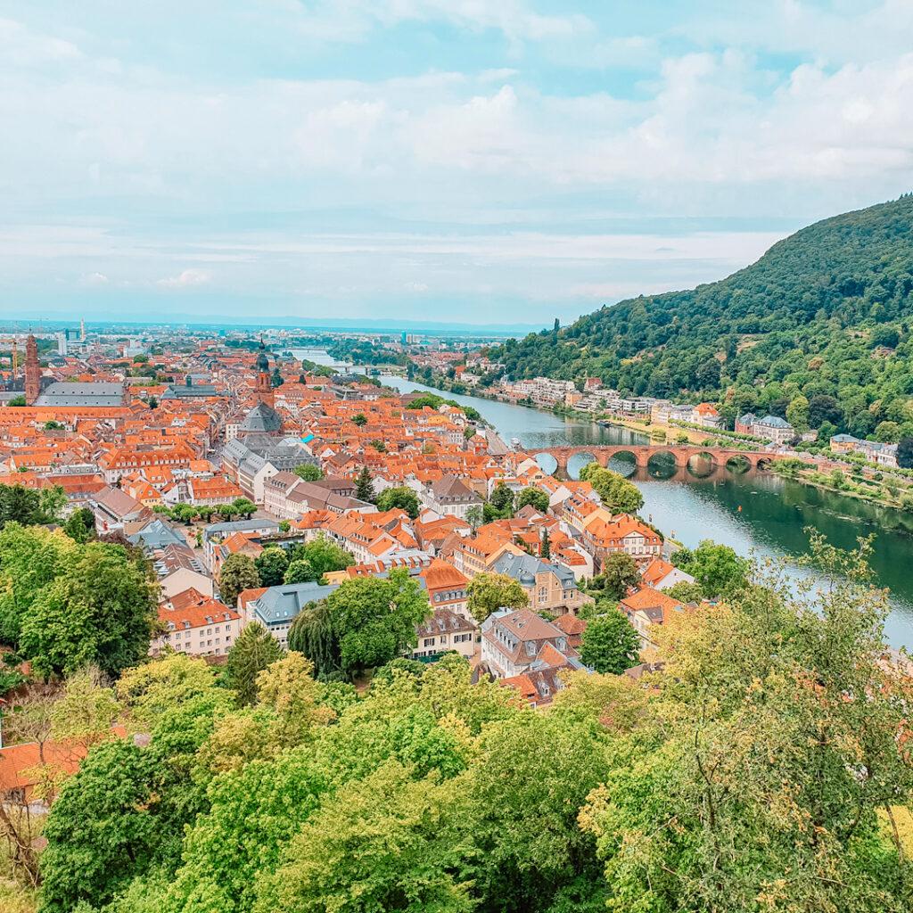 Heidelberg: is Duitsland een aanrader?