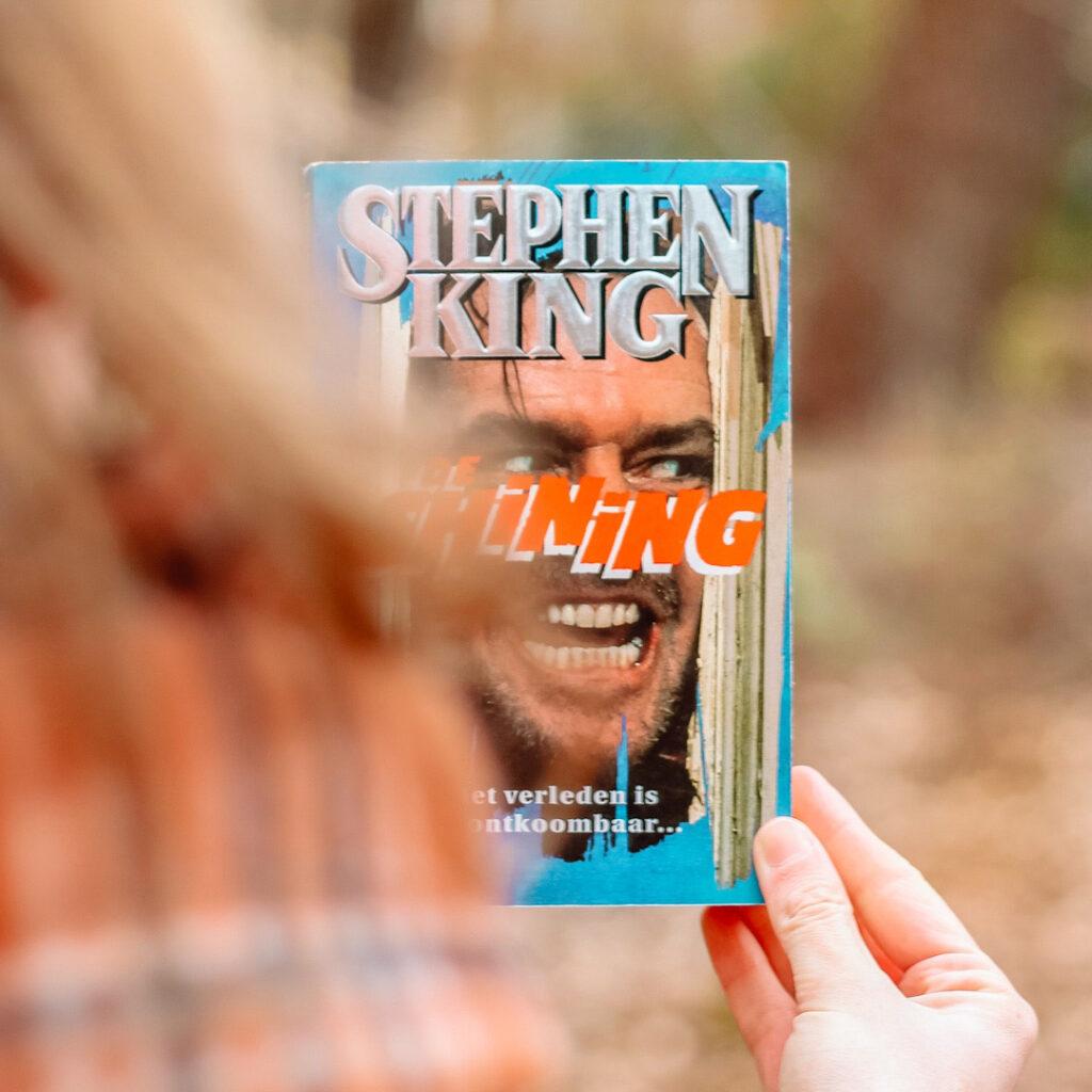 Boekrecensie; Stephen King - De Shining