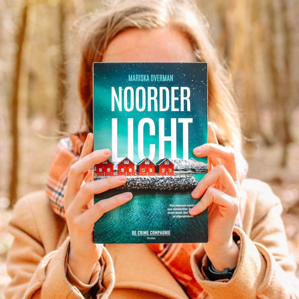 Boekrecensie: Mariska Overman - Noorderlicht