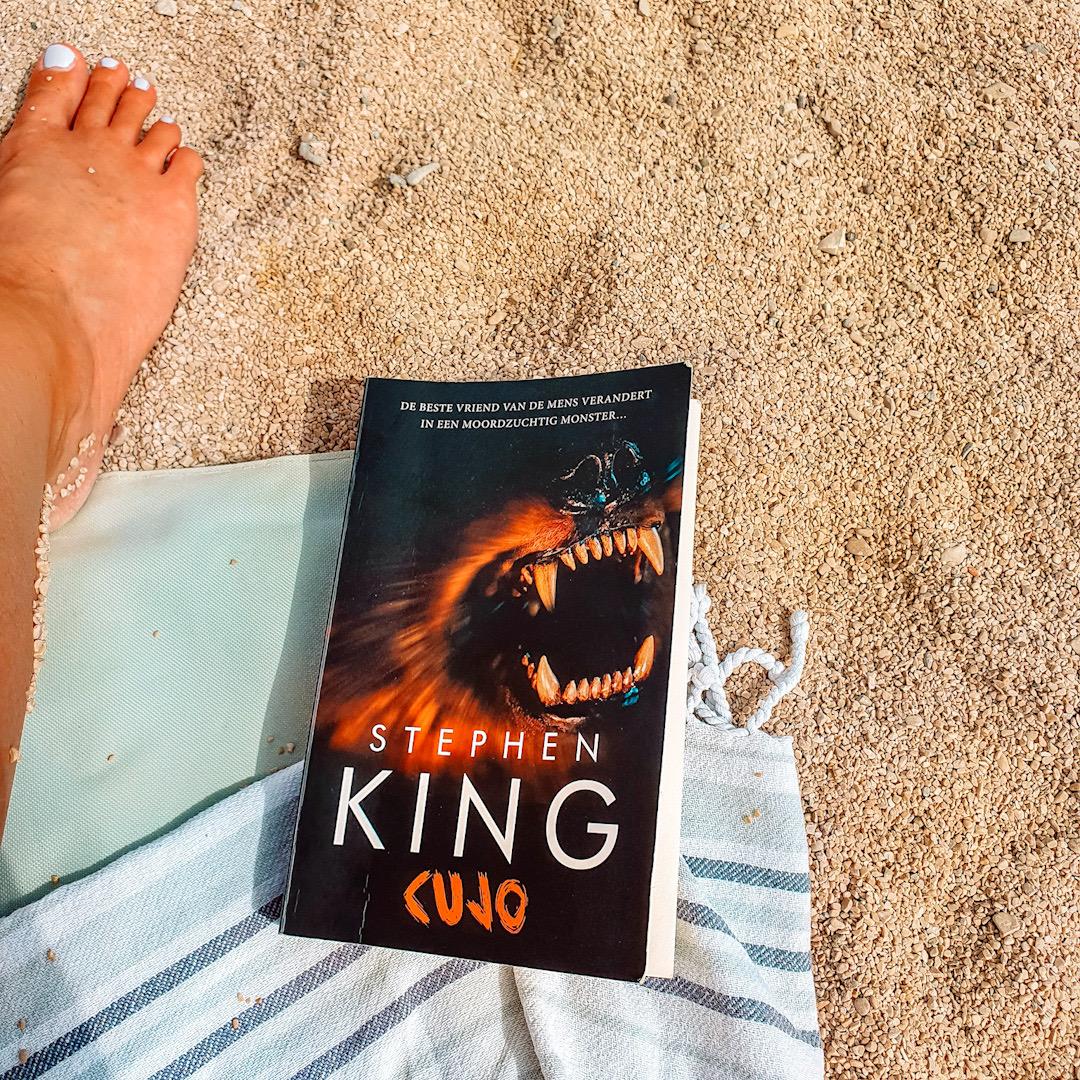Boekrecensie: Stephen King - Cujo